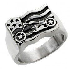 American Freedom Ring